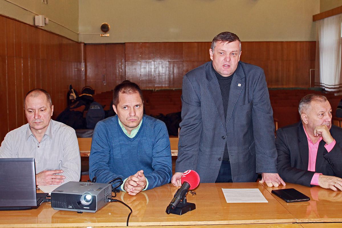 Пензенское отделение «Бессмертного полка России» провело круглый стол, обсудив Народный проект