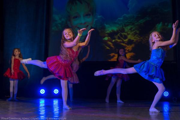 Благотворительный концерт памяти Доктора Лизы прошёл в ДК МЭИ