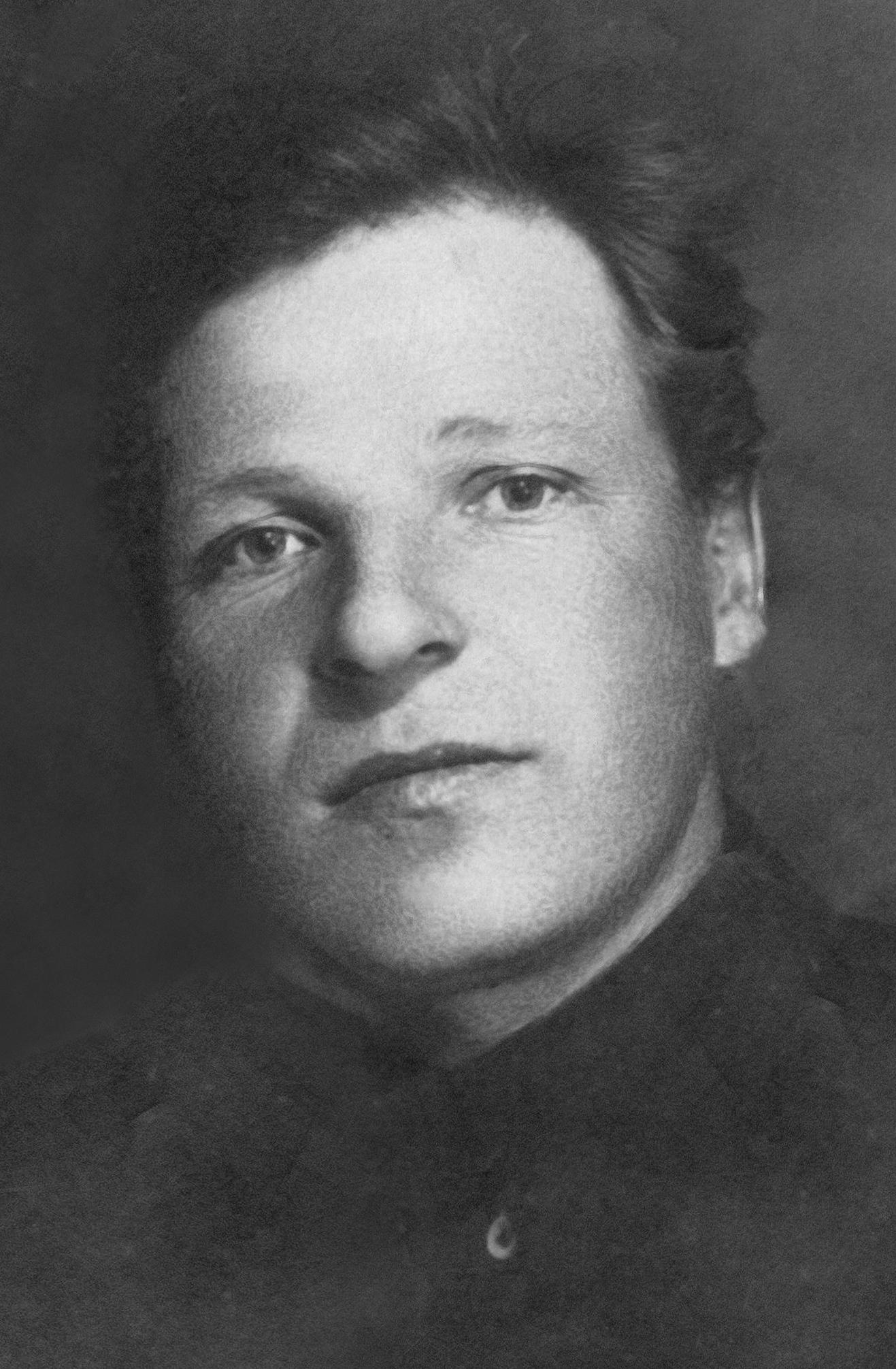 Степан Семенович Бляшкин