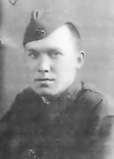 Алексей Николаевич Грибов