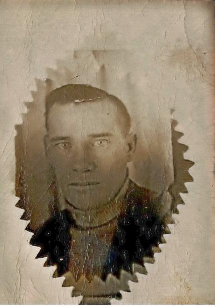 Александр Яковлевич Махнев
