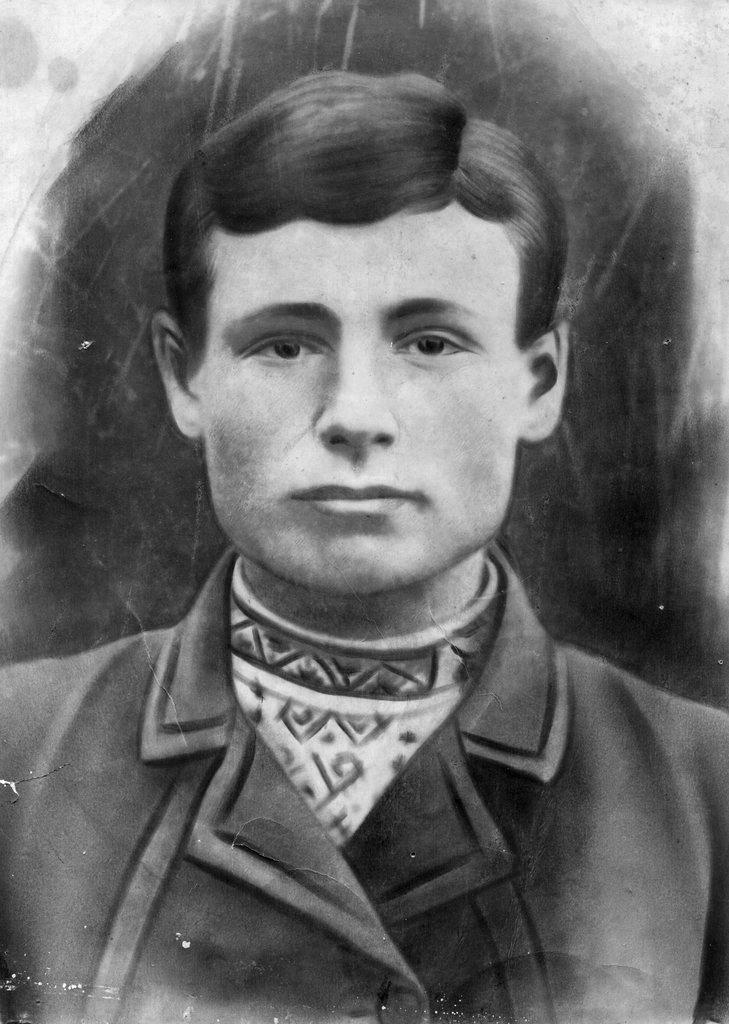 Андрей Васильевич Легедза