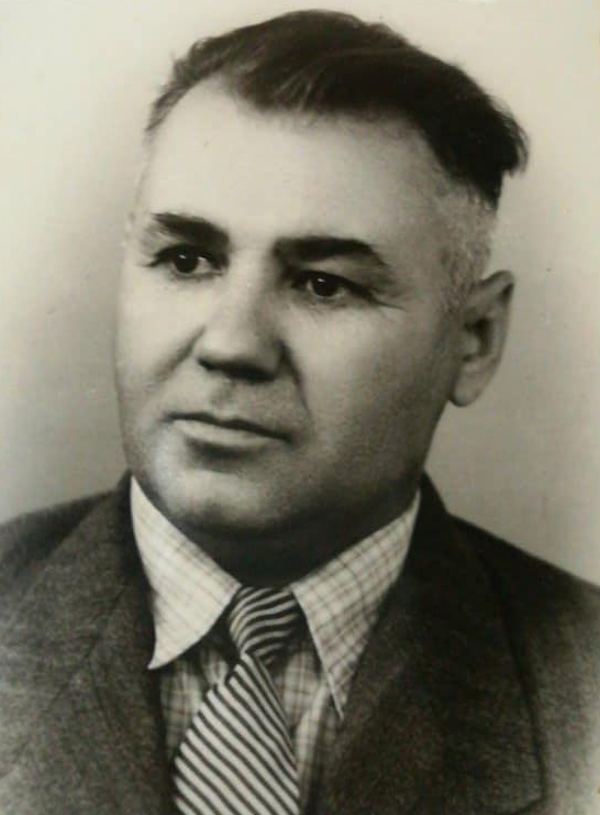 Павел Петрович Старчак