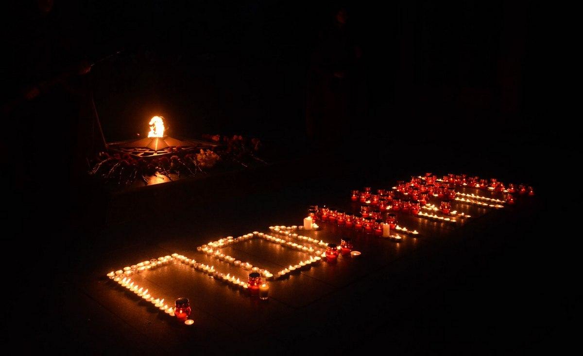 Россияне зажгут «Свечи памяти» накануне дня начала Великой Отечественной войны